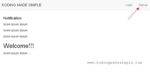 simple php blog tutorial