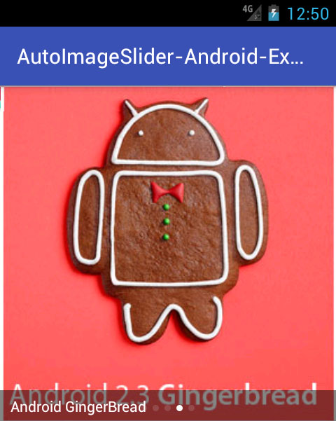 android image gallery tutorial