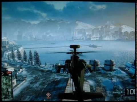 battlefield bad company 2 helicopter tutorial
