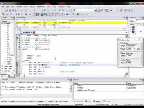 mikroc programming tutorial pdf