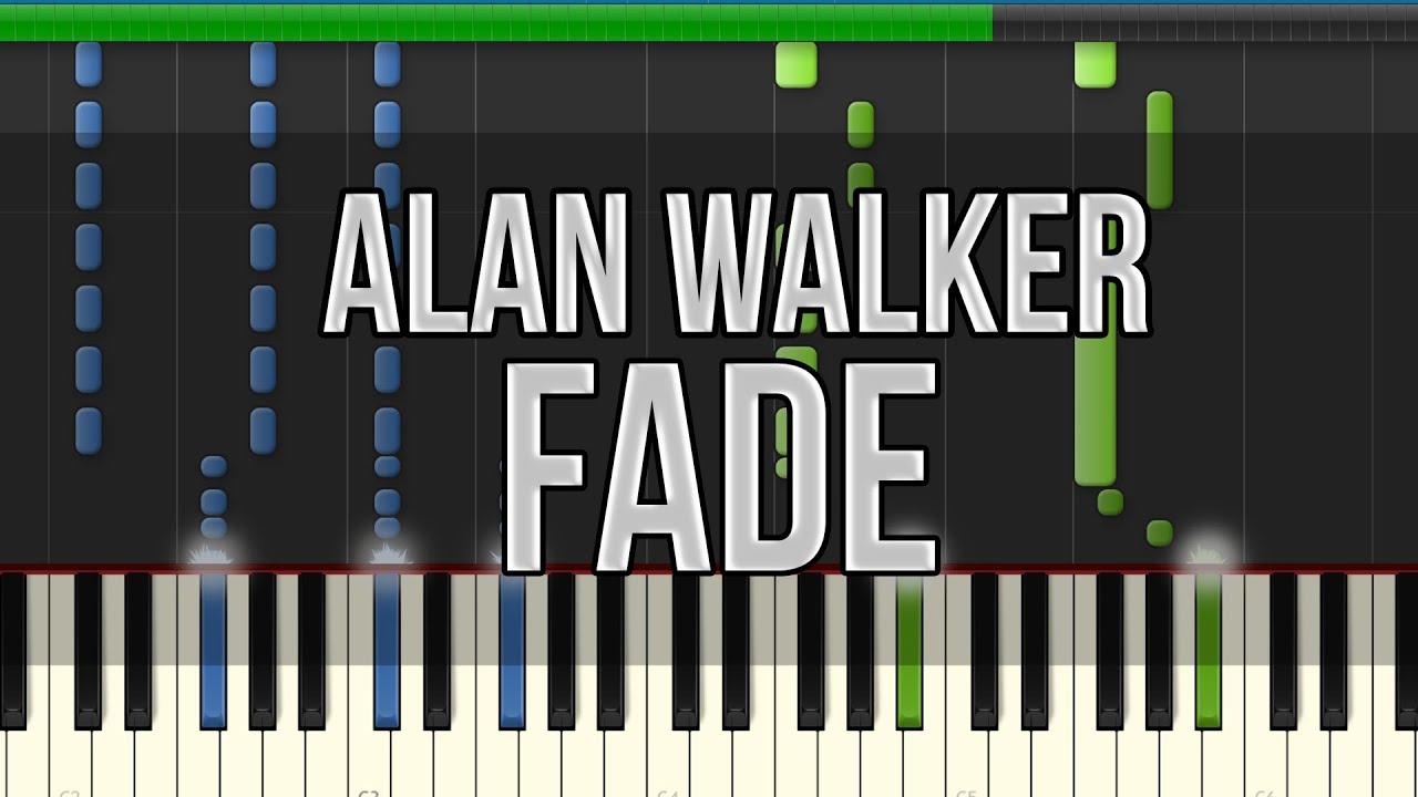 alan walker faded launchpad tutorial