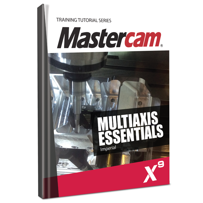 mastercam multi axis tutorial pdf