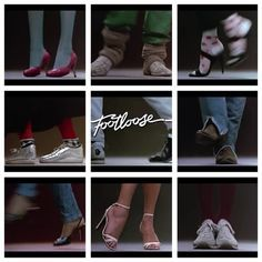 original footloose dance tutorial