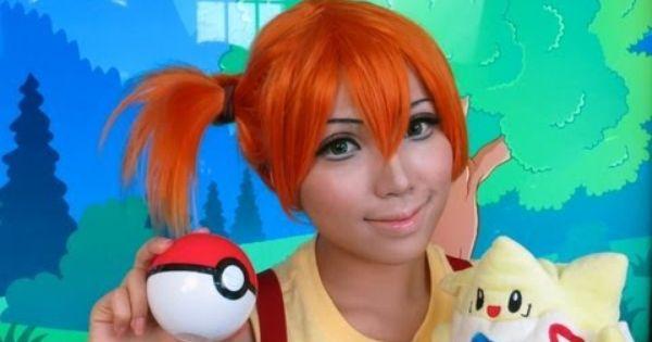 pokemon trainer cosplay tutorial