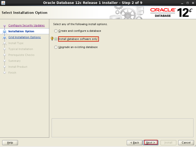 oracle 12c rac tutorial
