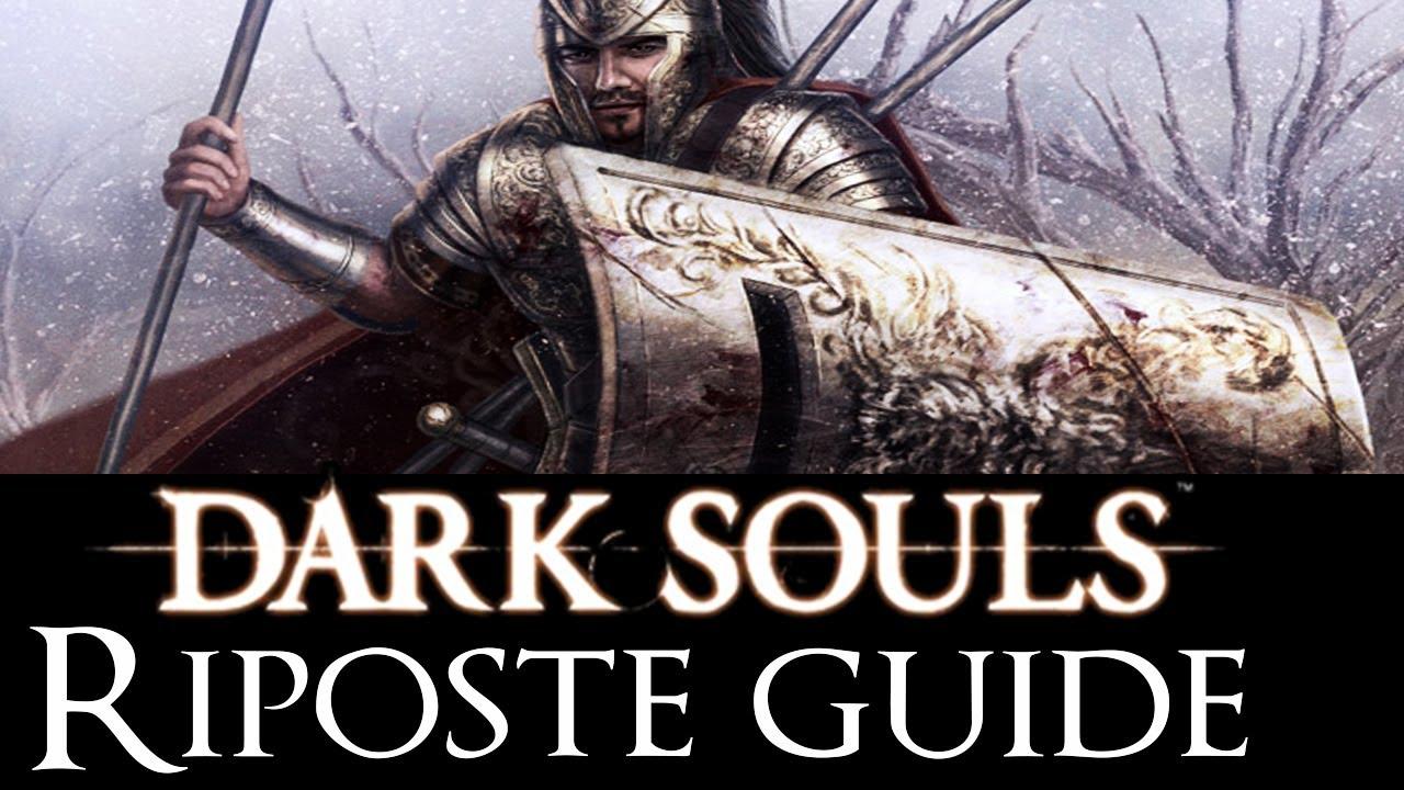 tutorial dark souls 3