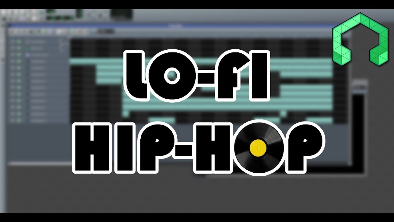 lofi hip hop tutorial