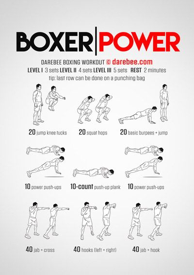 boxing tutorial for beginners