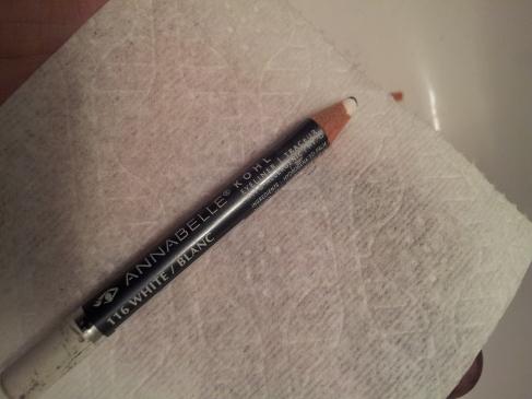 elf cream eyeliner tutorial