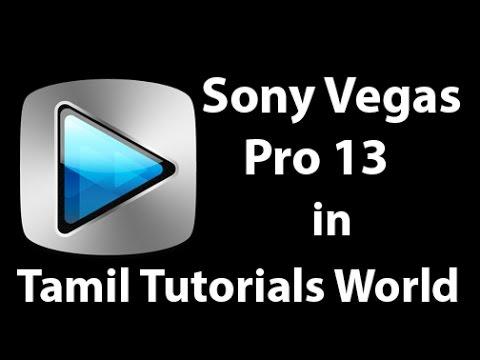 vegas pro 13 tutorial