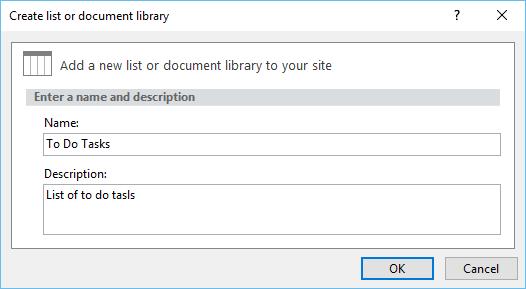 sharepoint add ins tutorial