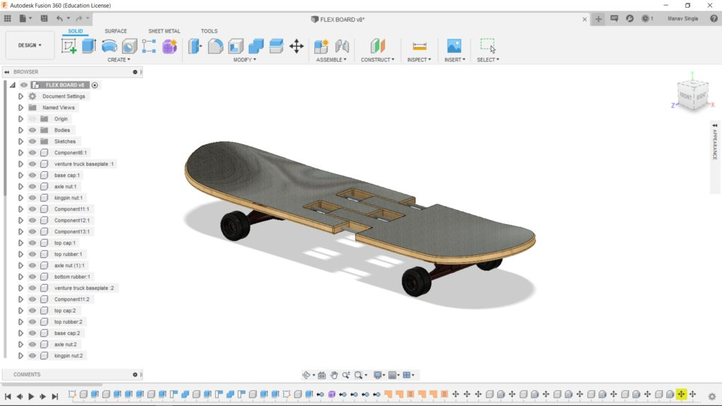 solidworks tutorial step by step