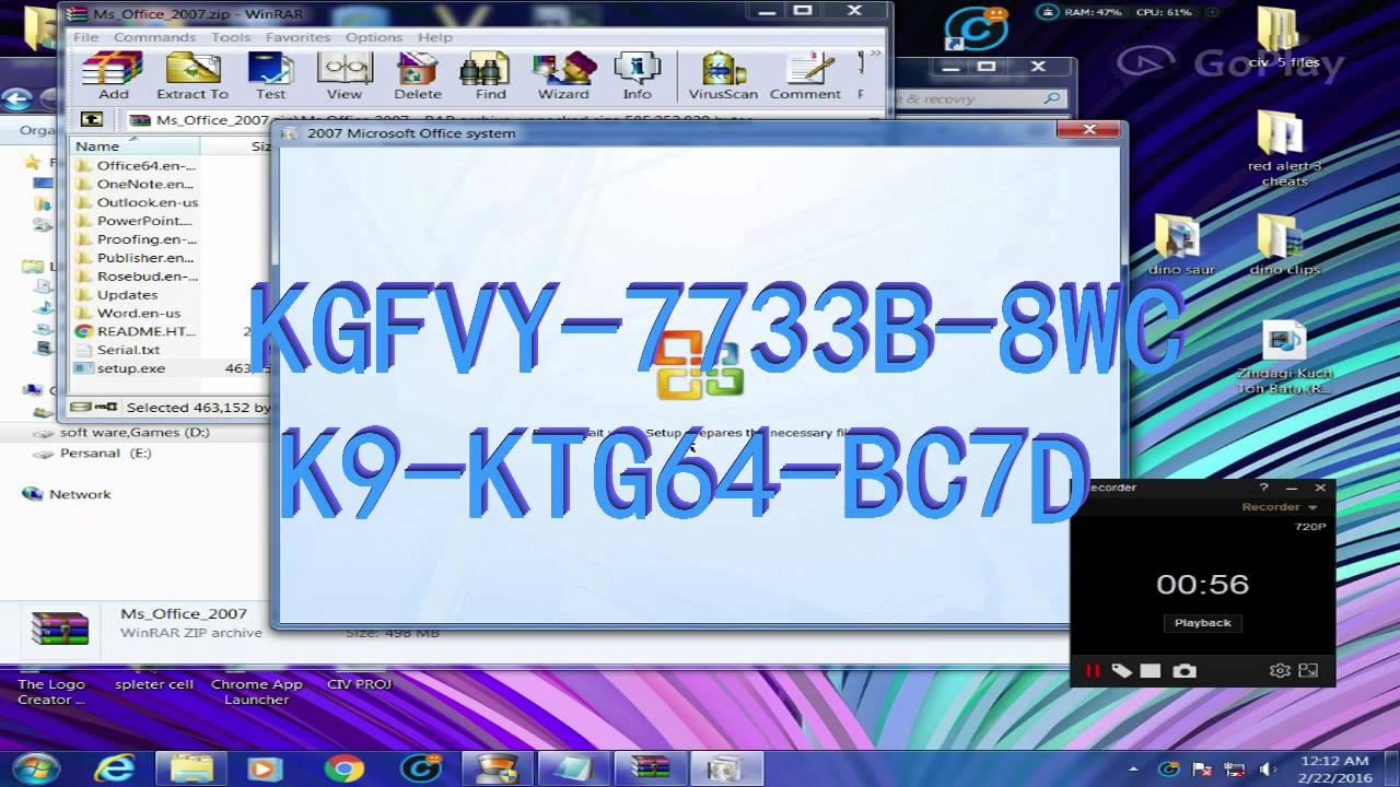 microsoft word online tutorial 2007 free