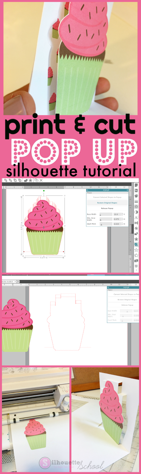 silhouette studio 4.1 tutorial