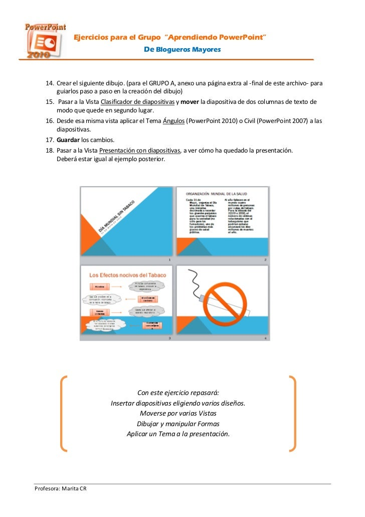 tutorial powerpoint 2007 pdf