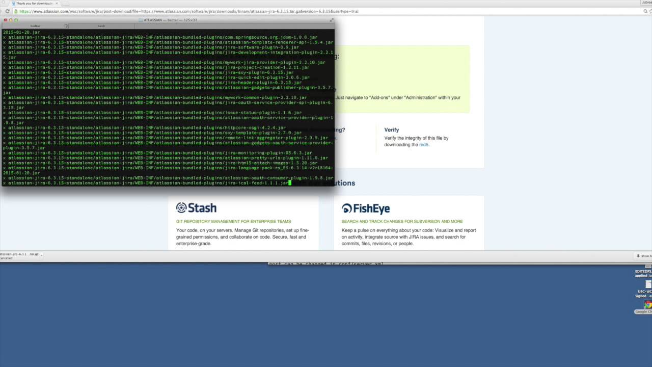tomcat web server tutorial