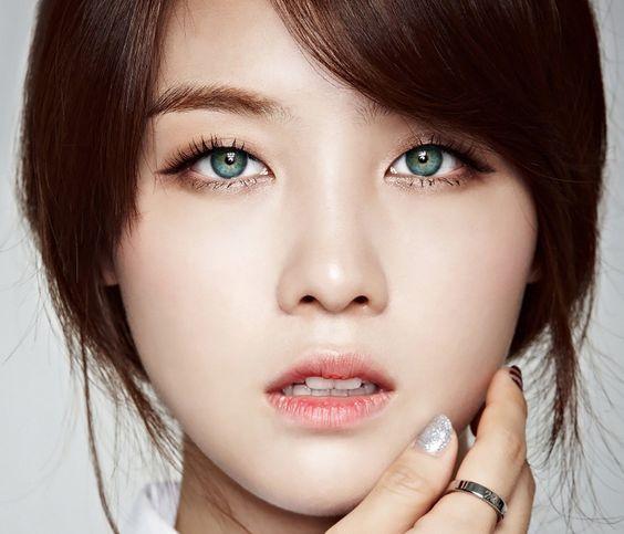 kpop idol makeup tutorial