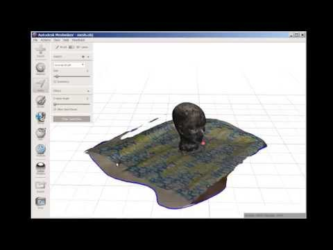 autodesk 123d make tutorial