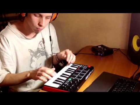 akai mpk mini tutorial ableton