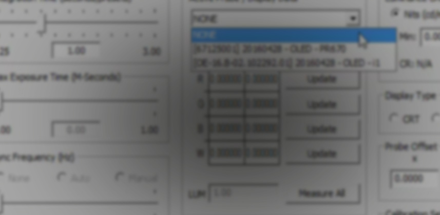i1 display pro tutorial