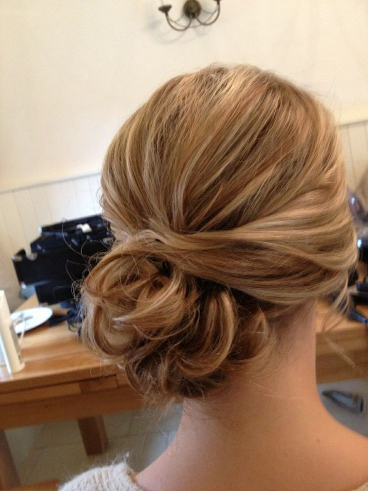 wedding guest hair tutorial