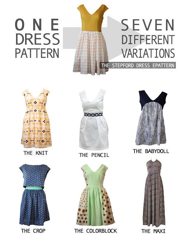 quick change dress tutorial
