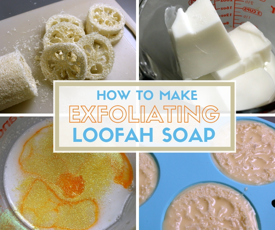 online soap making tutorial