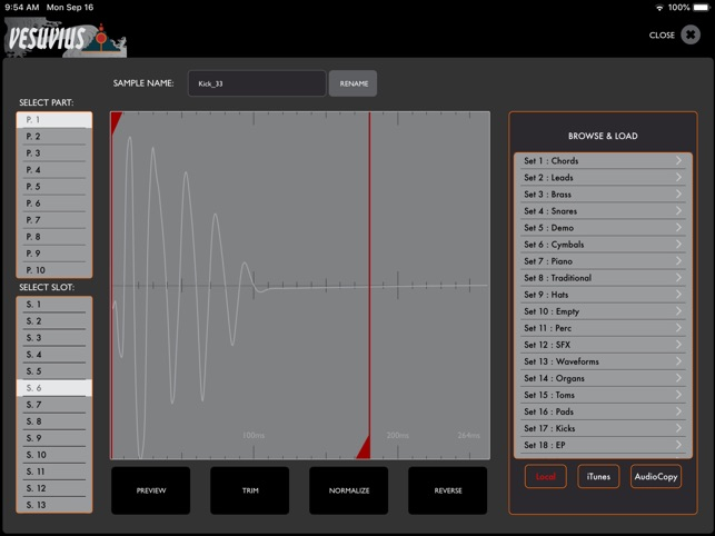 korg volca sample tutorial