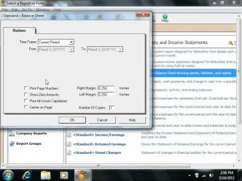 peachtree accounting 2012 tutorial pdf