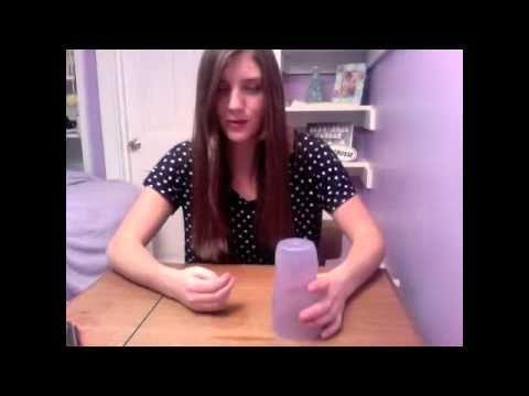 anna kendrick cups tutorial