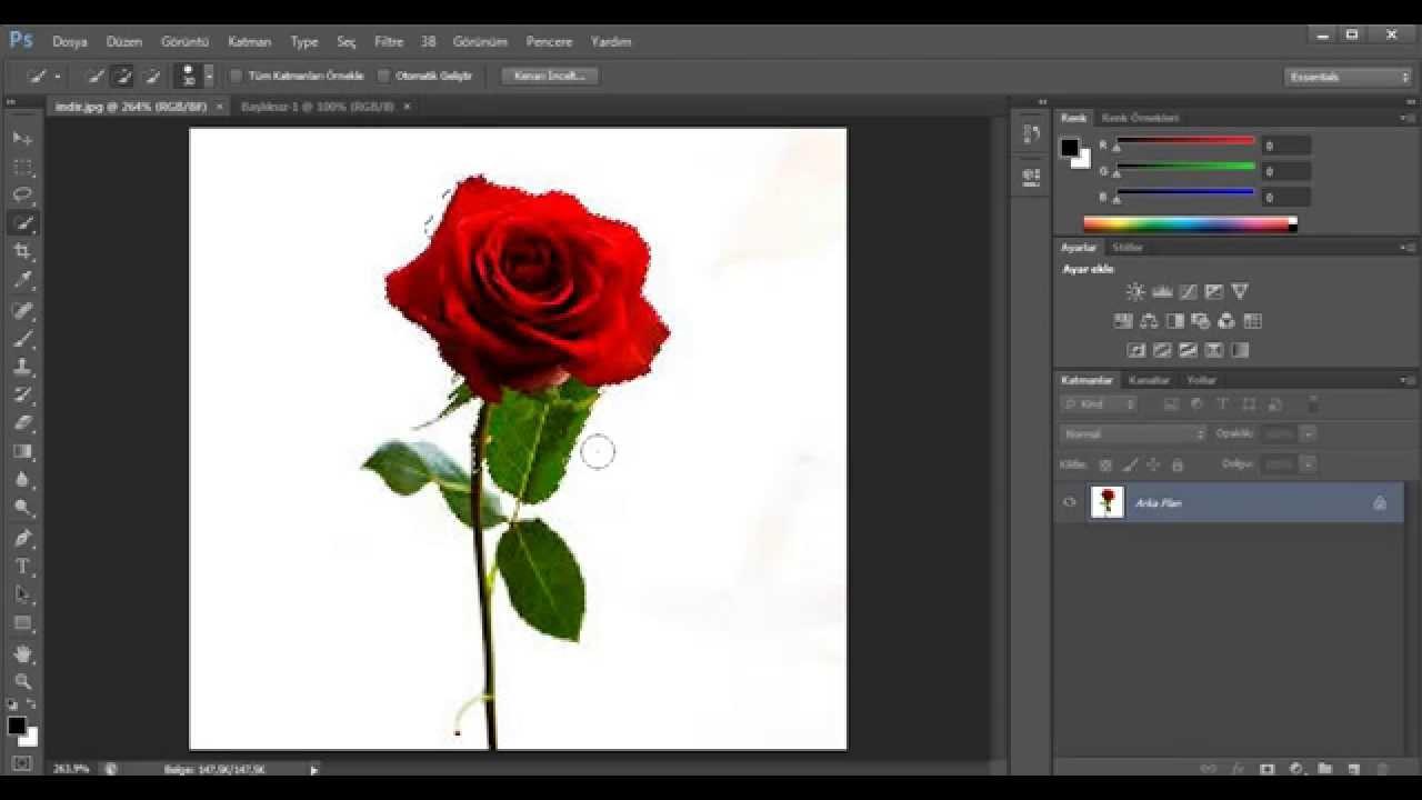 adobe photoshop cs6 tutorial video