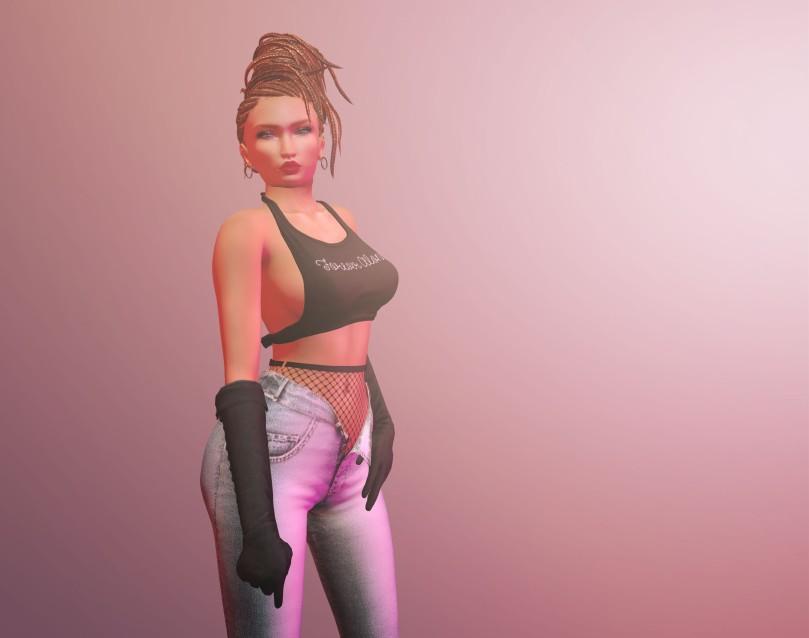 second life mesh clothing tutorial