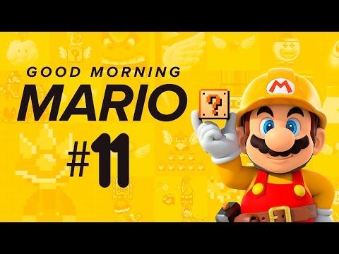 game maker mario tutorial