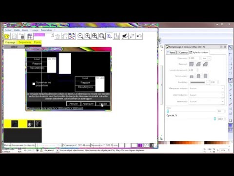 inkscape gcode tools tutorial