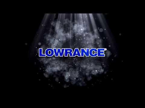 lowrance elite 5 dsi tutorial