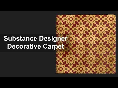 substance designer tutorial pdf