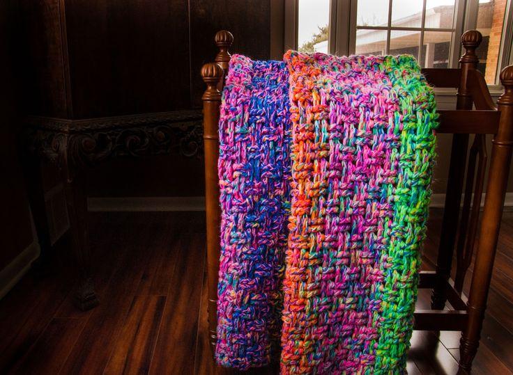 basket weave crochet stitch tutorial
