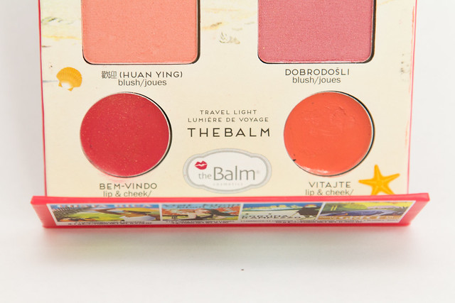 the balm voyage 2 tutorial