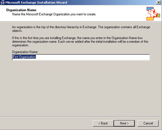 microsoft exchange server tutorial for beginners