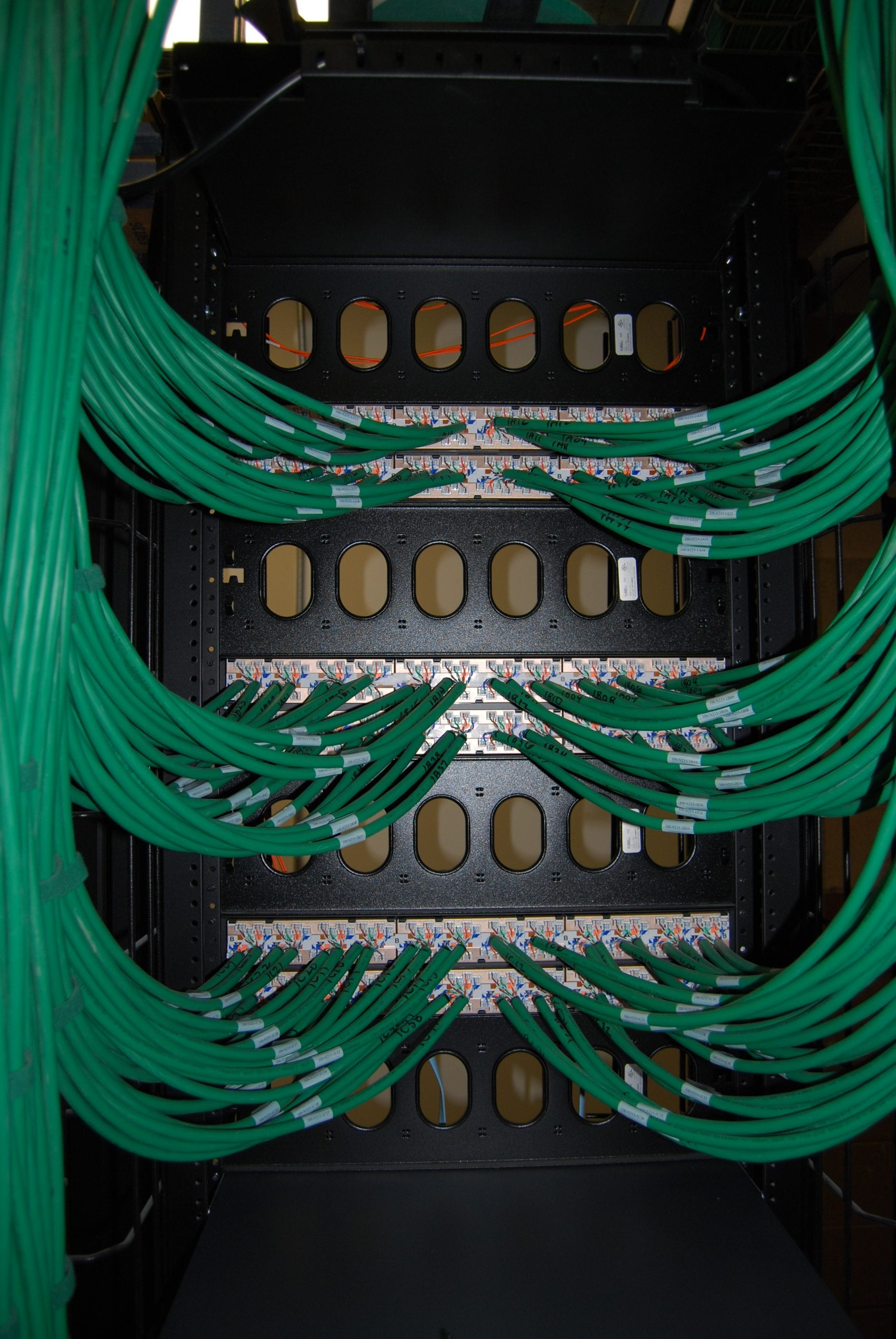 structured cabling system tutorial
