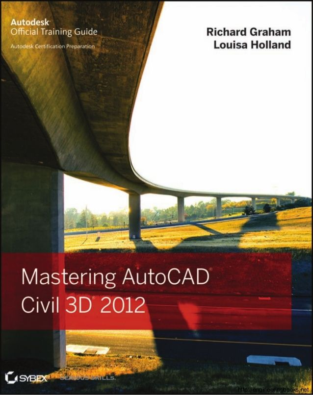 autocad 2014 tutorial for civil engineering
