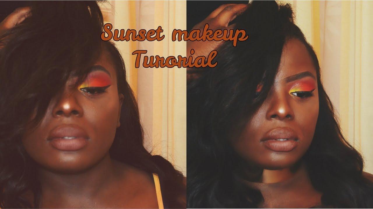 youtube makeup tutorial for black skin