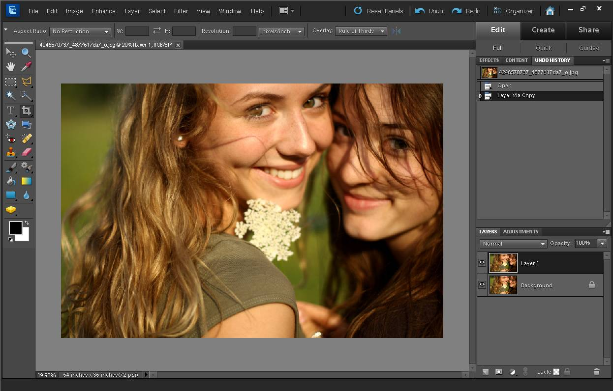 photoshop cc layers tutorial