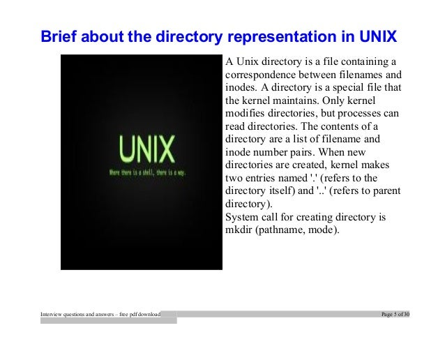 system calls in unix tutorial
