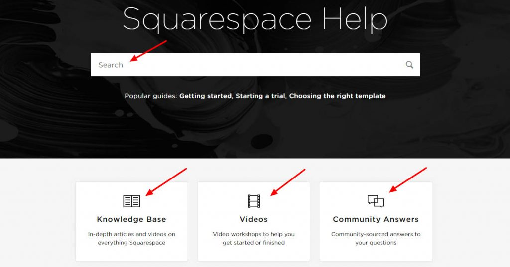 squarespace tutorial for beginners