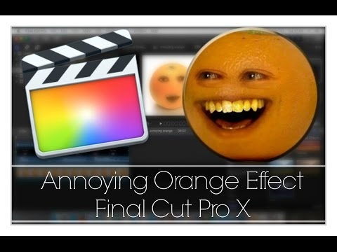 fcpx 10.3 tutorial