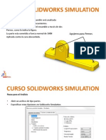 solidworks 2016 simulation tutorial