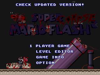 super mario flash 2 tutorial
