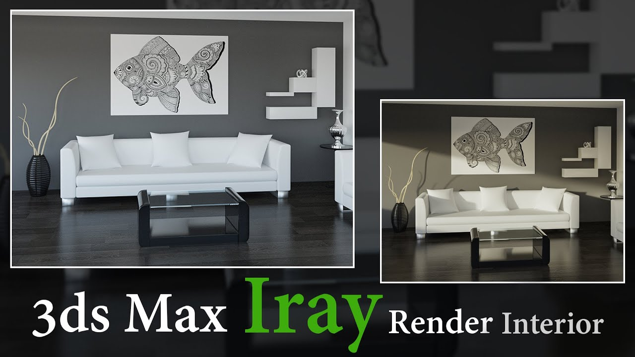 daz studio iray tutorial