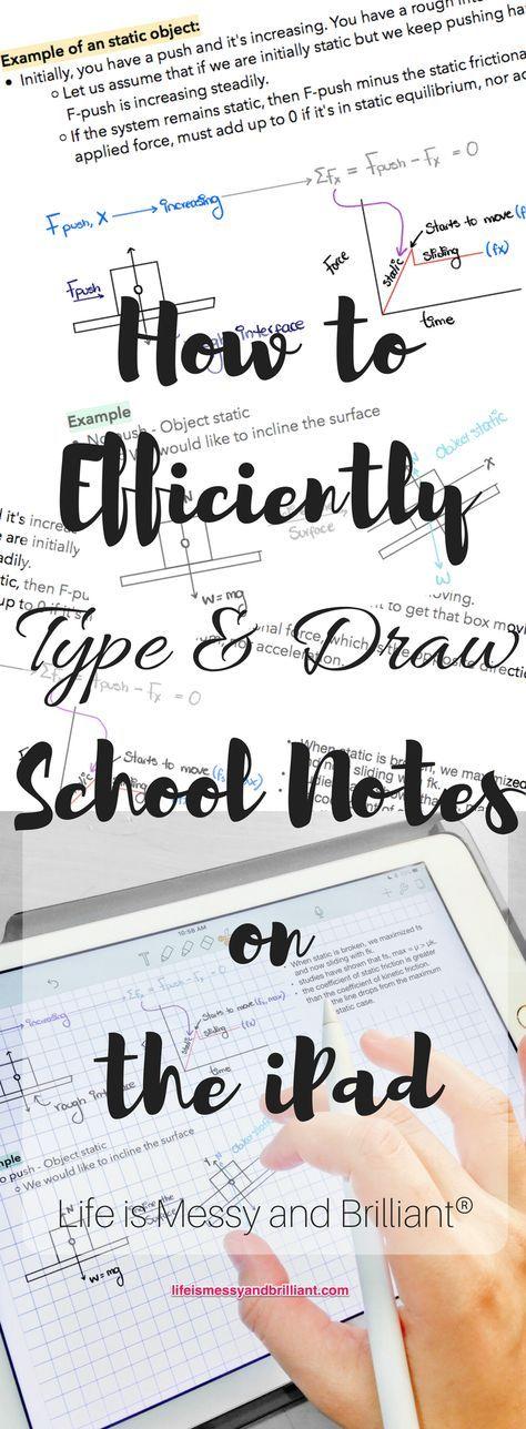 notability tutorial ipad pro
